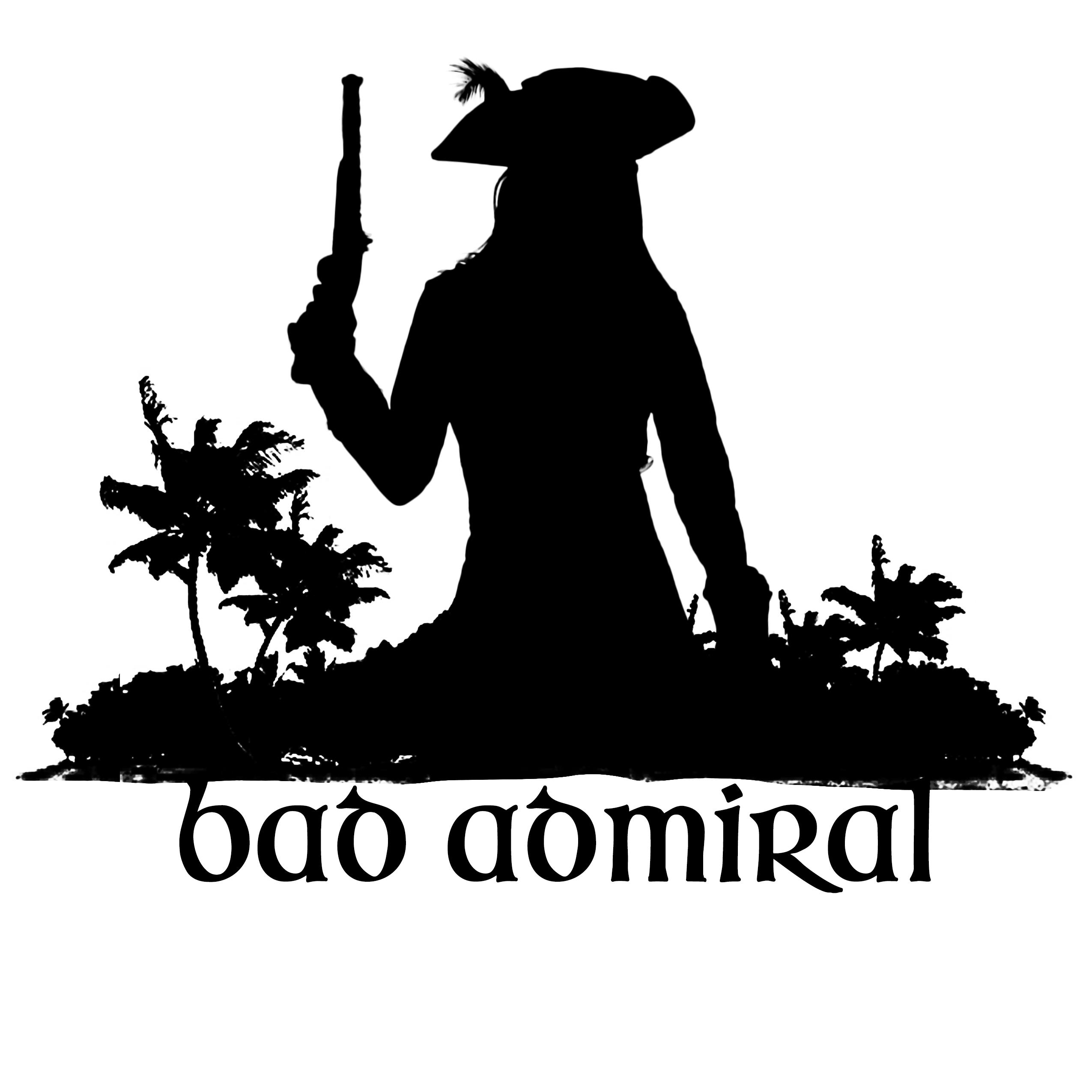Bad Admiral
