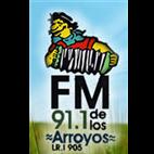 FM De loa Arroyos 91.1