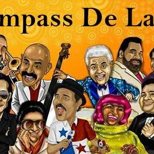 compass salsa music