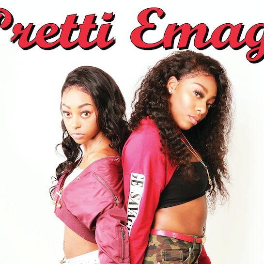 PE Radio (Pretti Emage-Tampa, FL)