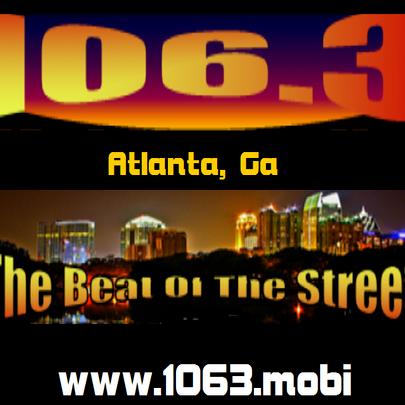 106.3 ATL (Atlanta, GA)