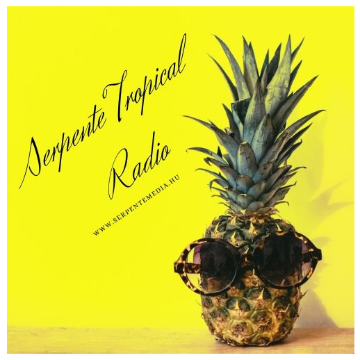 Serpente Tropical Radio