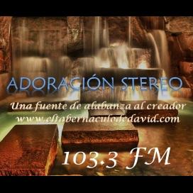 Adoracion Stereo
