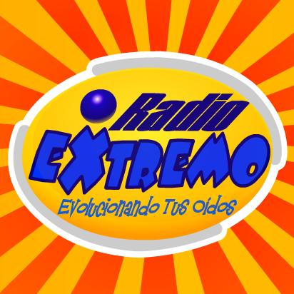 RADIO EXTREMO - TRANSMITIENDO DESDE GUADALAJARA JALISCO MEXICO INTERNET RADIO EXTREMO 24/7 AMERICA LATINA HISPANOAMERICA