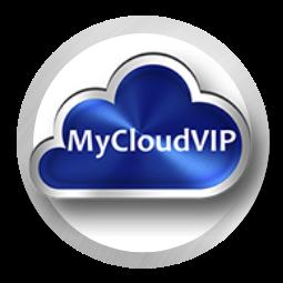 MyCloudVIP Radio