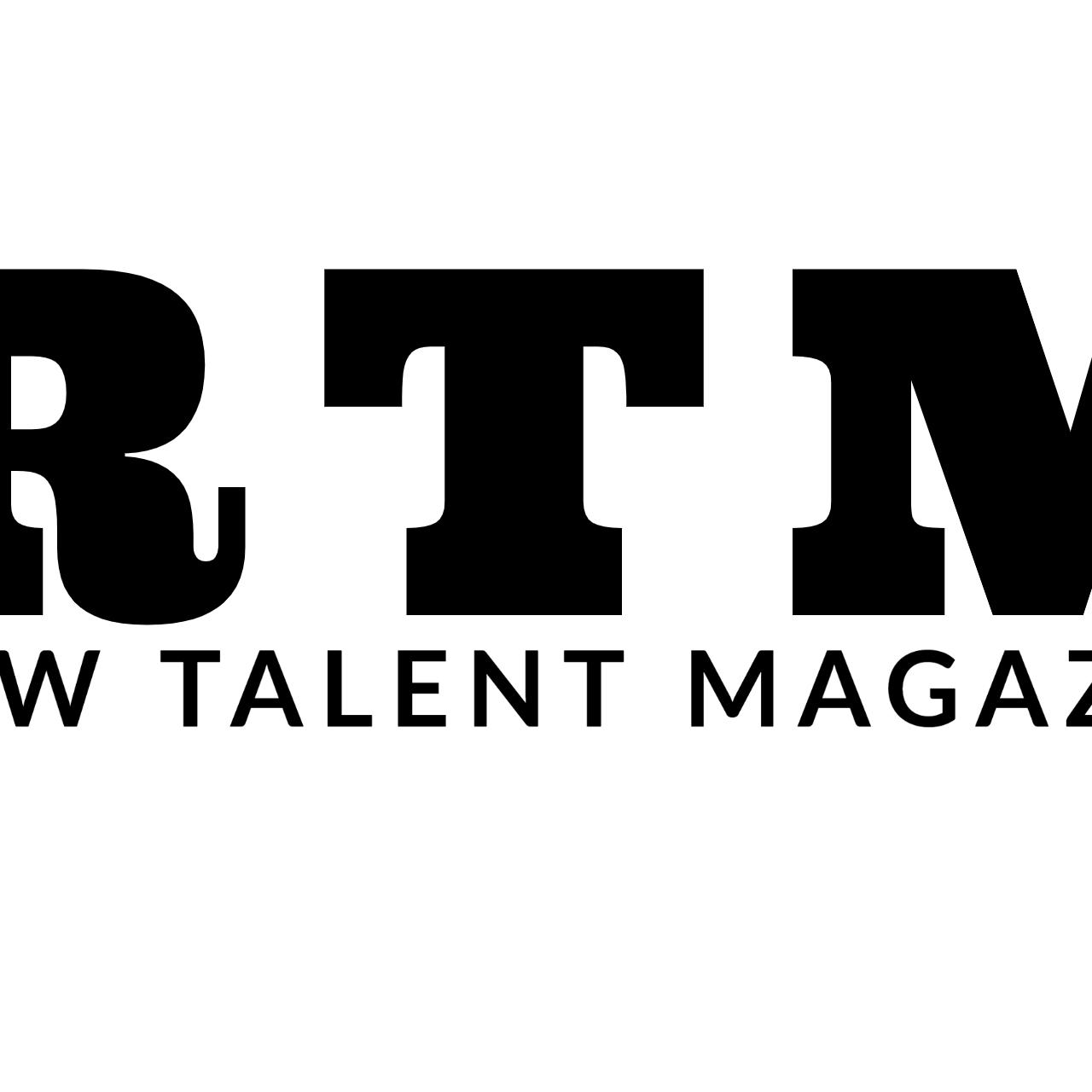 RTM Raw Talent Magazine