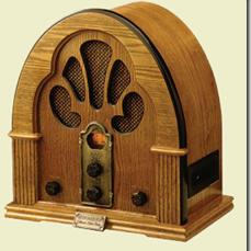 bert radio