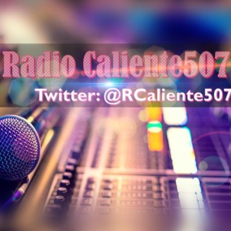 Caliente507 Radio