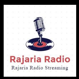 Rajaria Radio Streaming