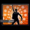 Legacy Disco