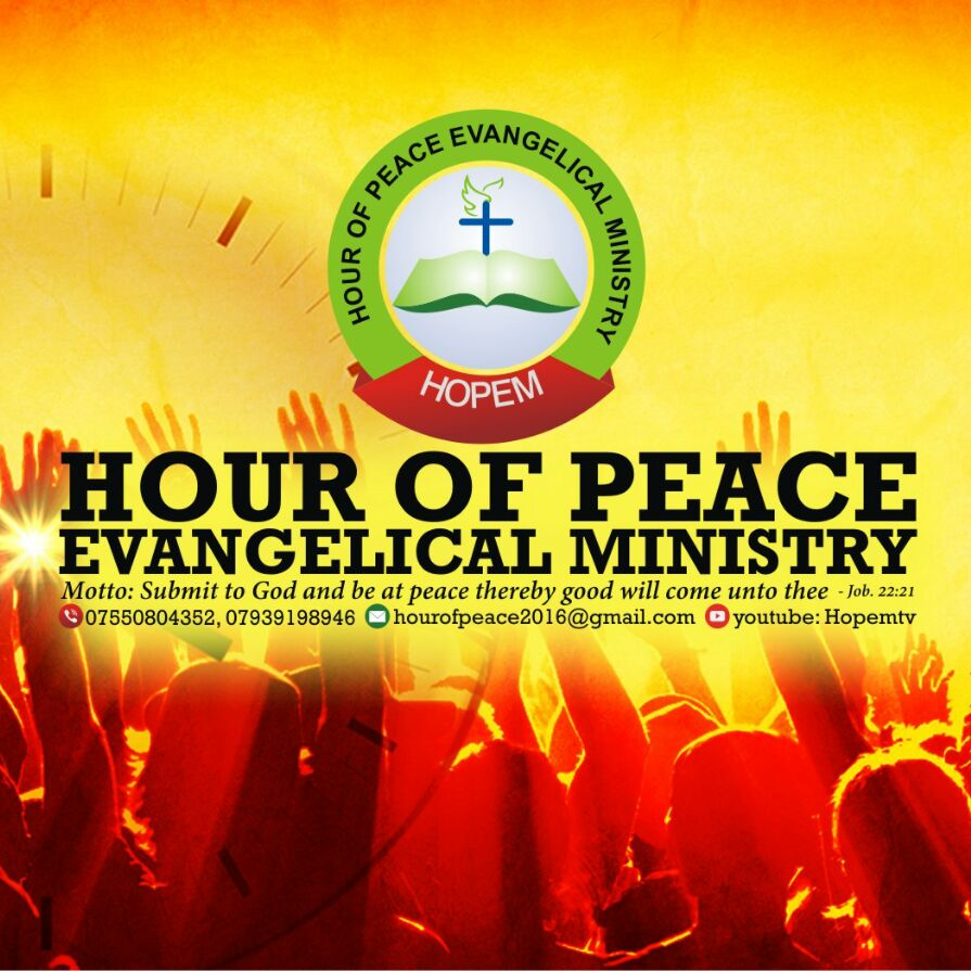 HOPEM MINISTRY STATION