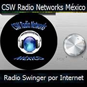 CSW Radio Networks Mexico