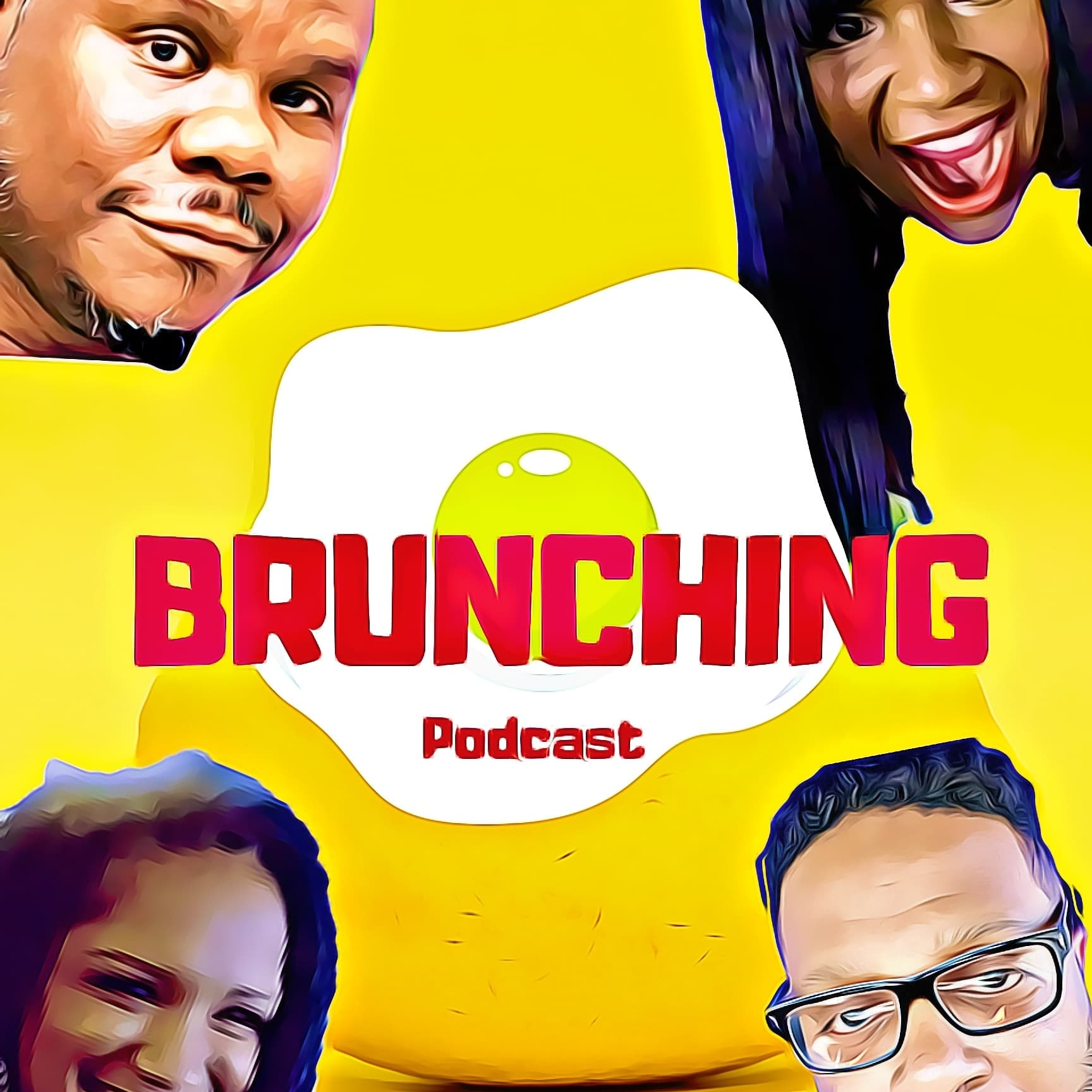 BrunchingPodcast