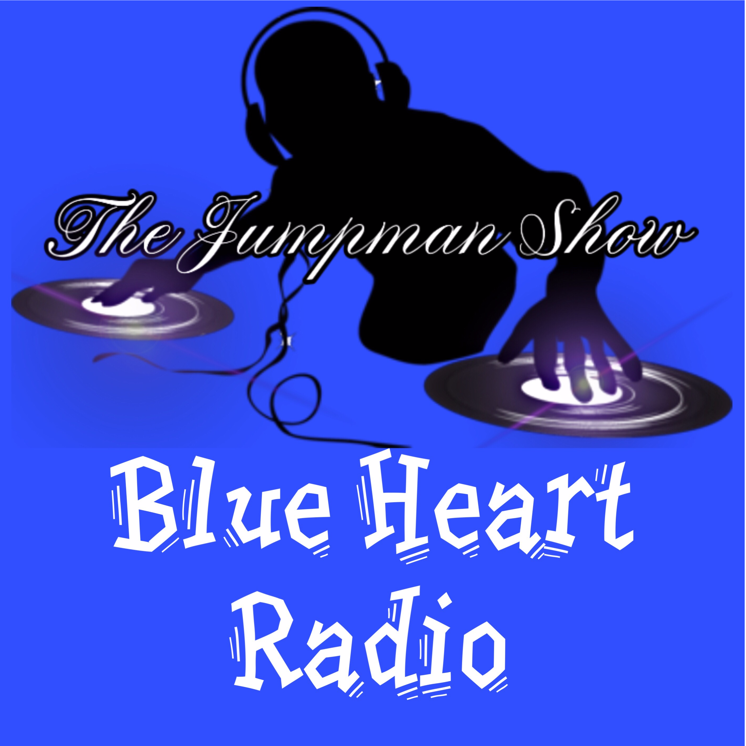 Blue Heart Radio