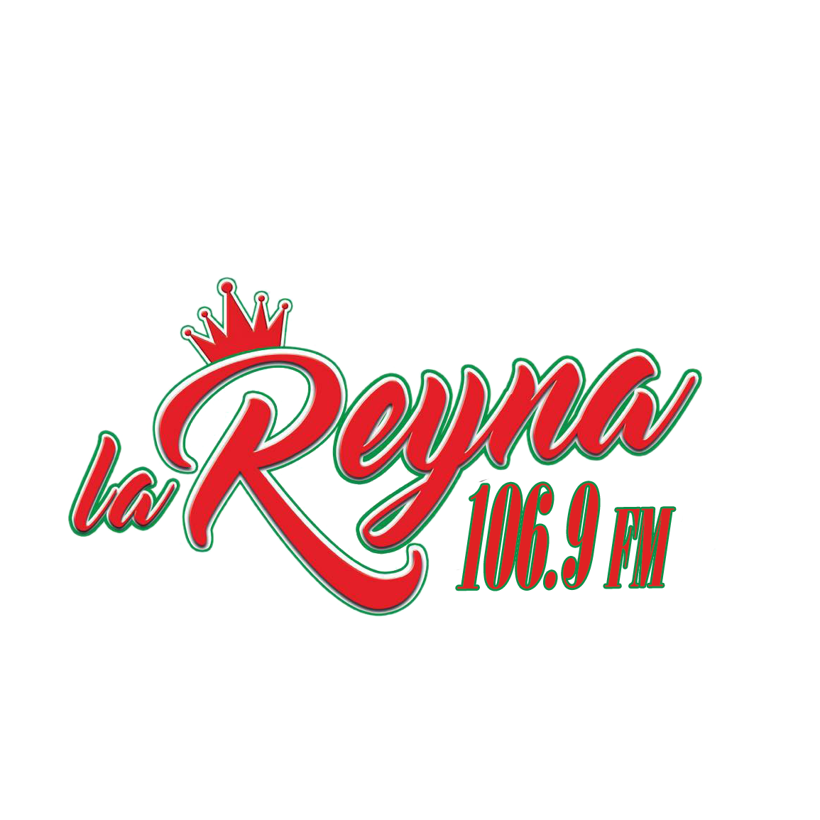 106.9 La Reyna