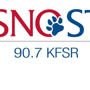 KFSR at Fresno State