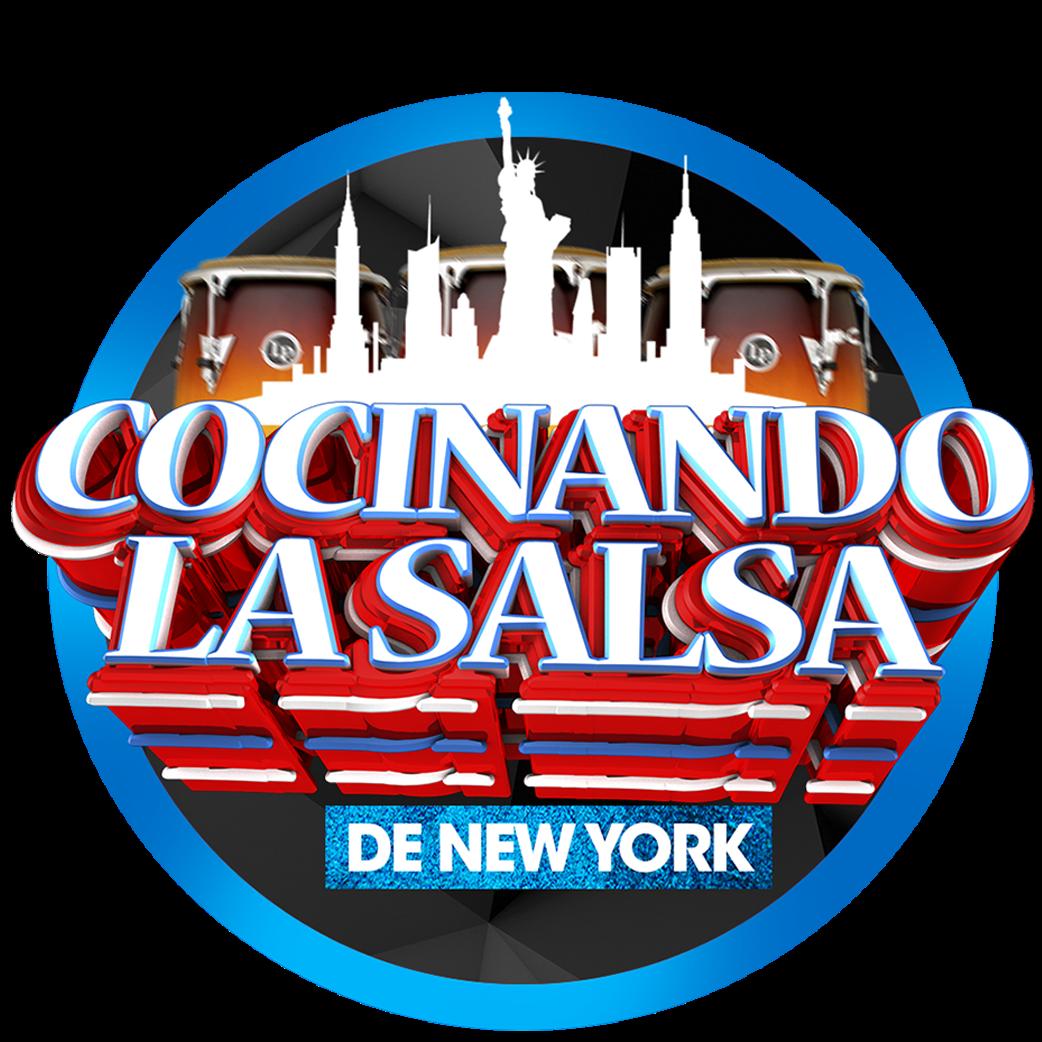 COCINANDO LA SALSA NY