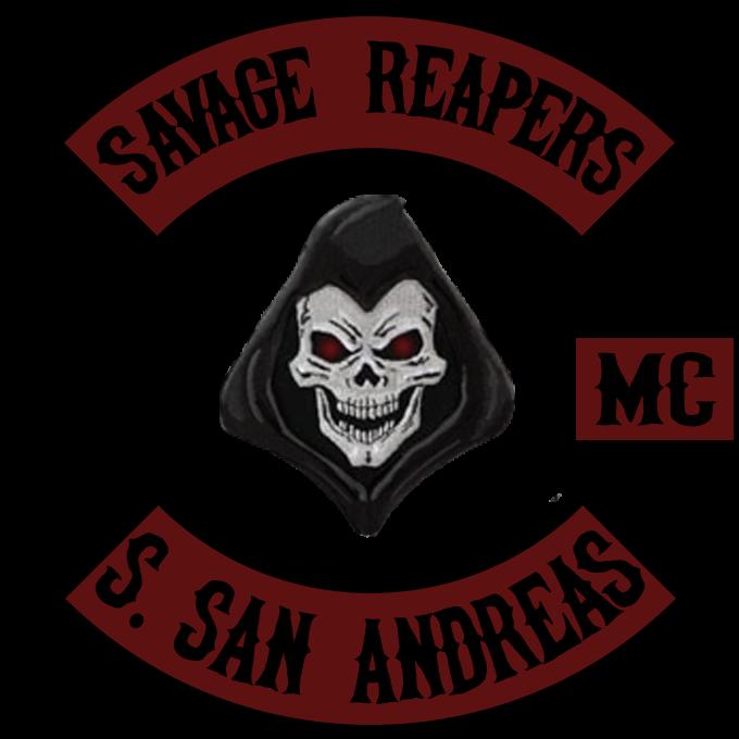 Savage Reapers MC Radio