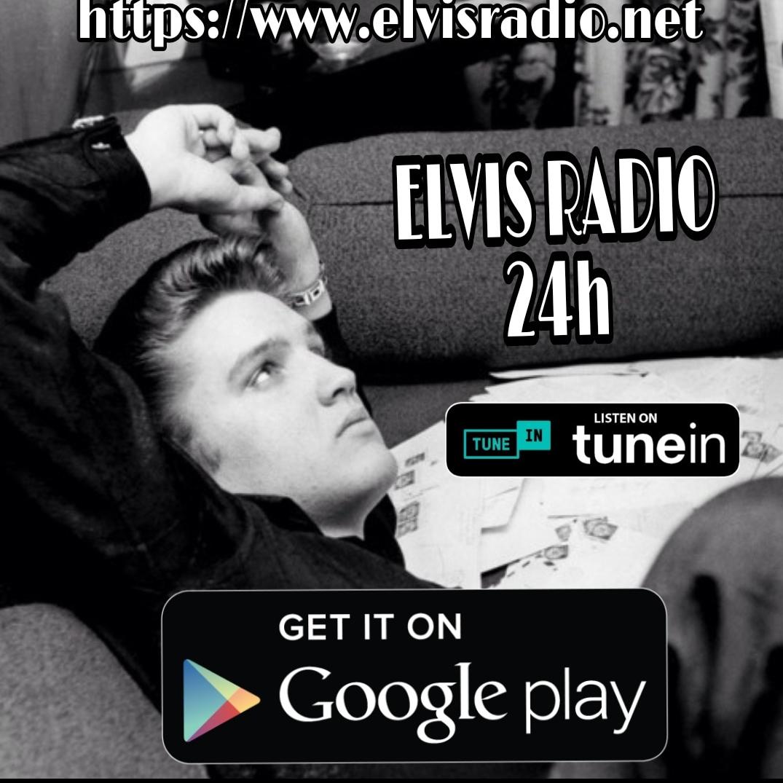 Elvis Radio 24h