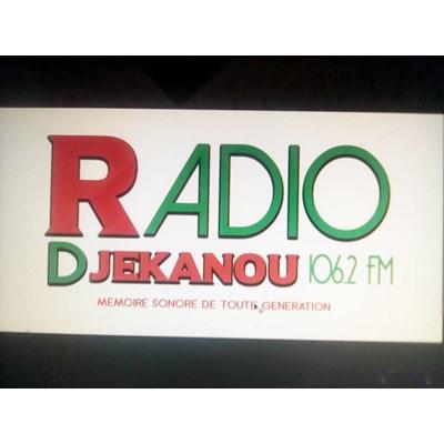 RADIO DJEKANOU