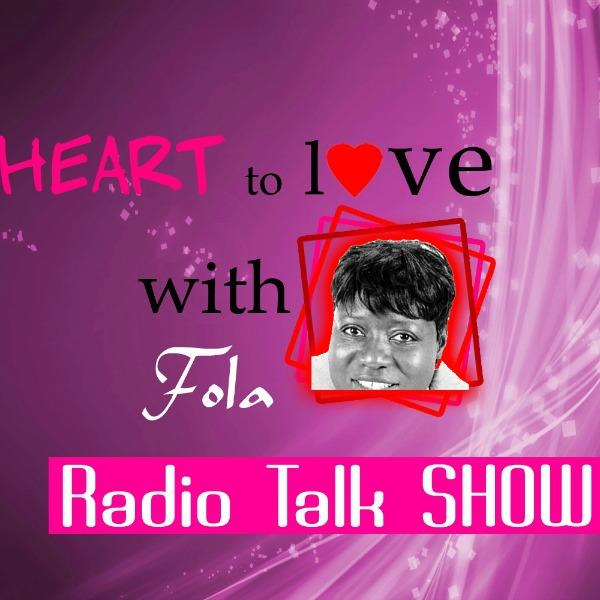 Heart to love with Fola Radio