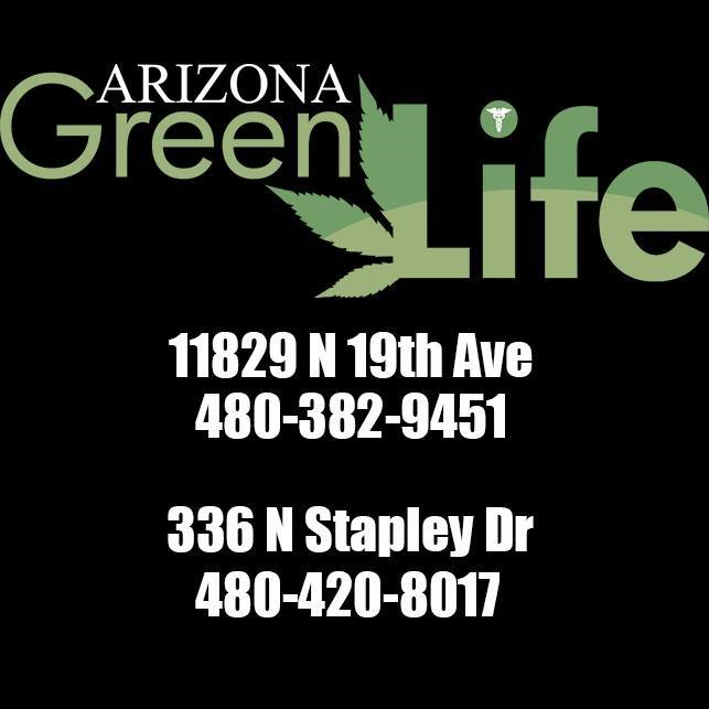 Arizona Green Life Radio