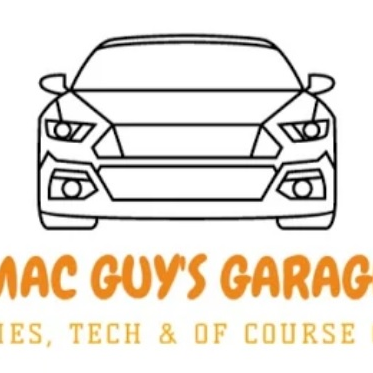 Mac Guy's Garage