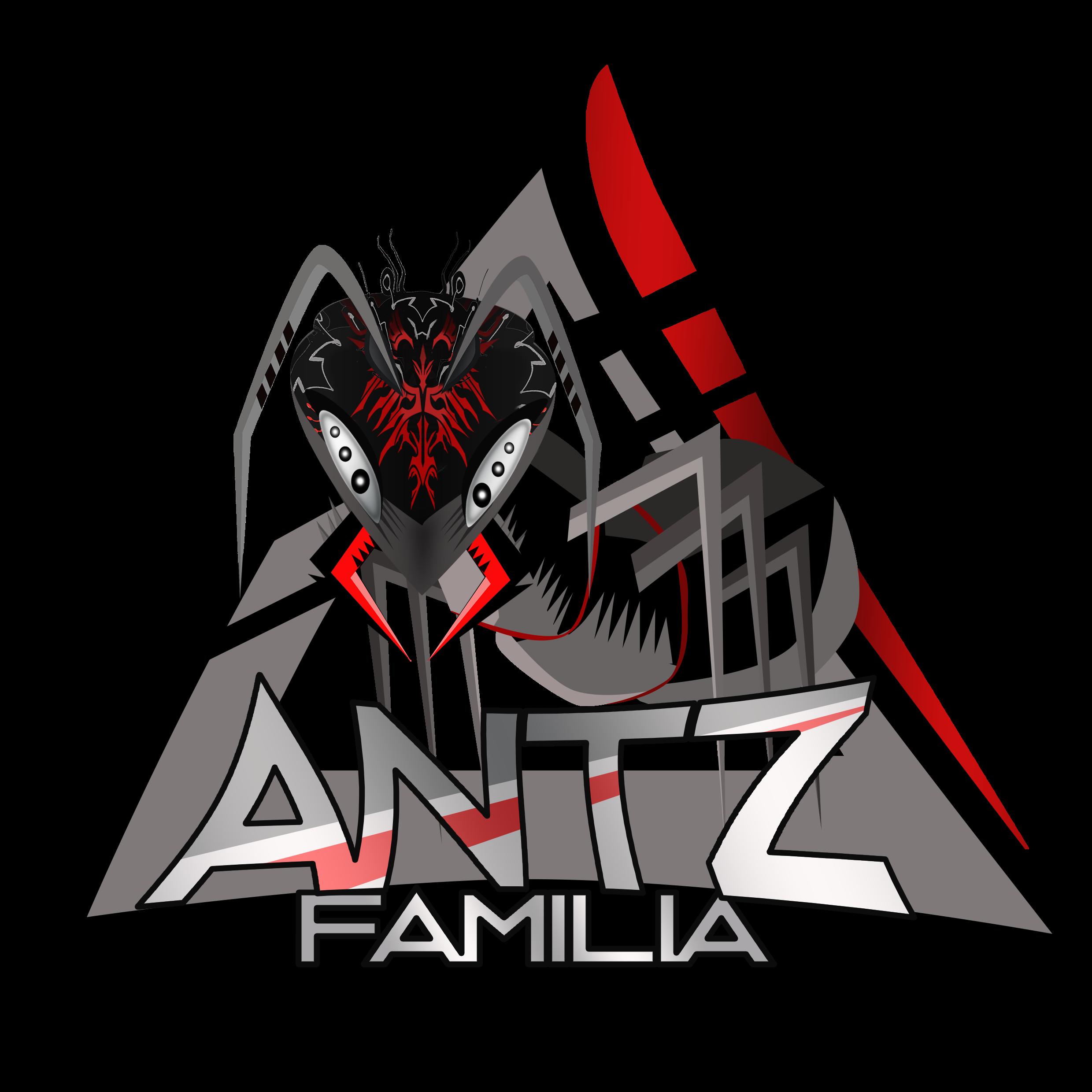 Antzfamilia Radio