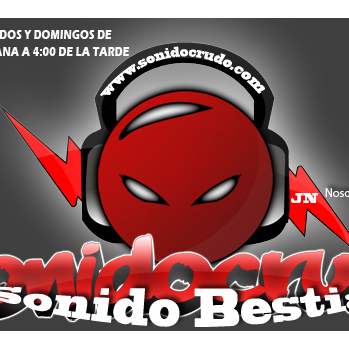 Sonidocrudo Radio Station