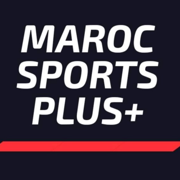RADIO MAROC SPORT PLUS+