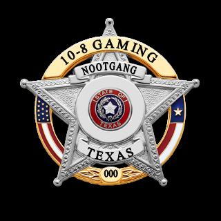 10-8 Gaming NOOTFM