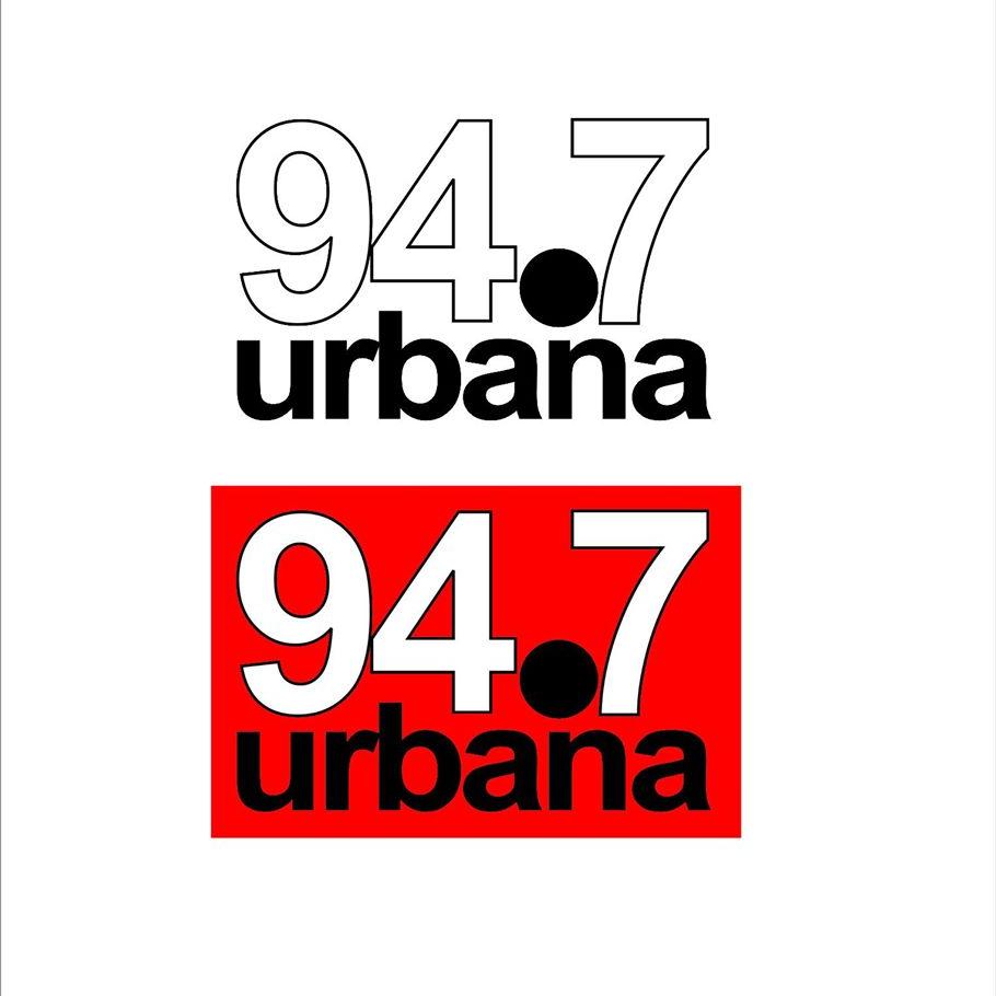94.7 Urbana FM