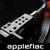 APPLEFLAC - Hits music 24/7