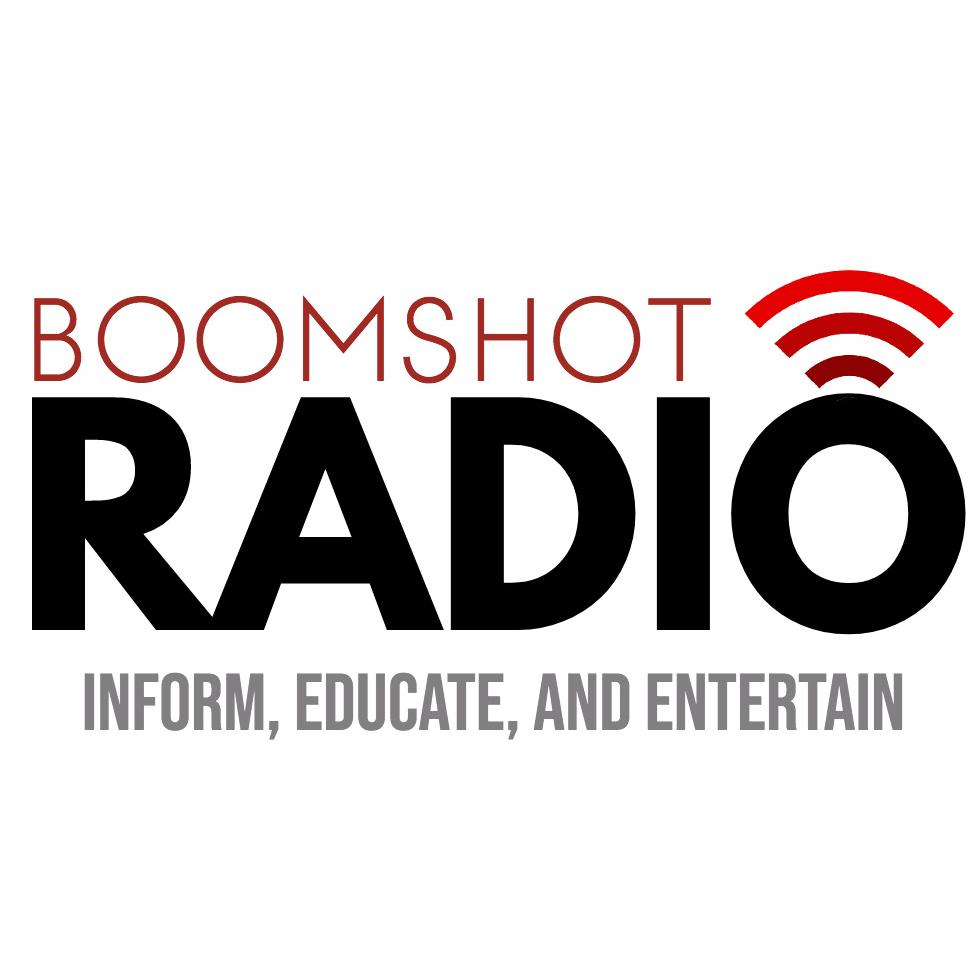 Boomshot Online Radio