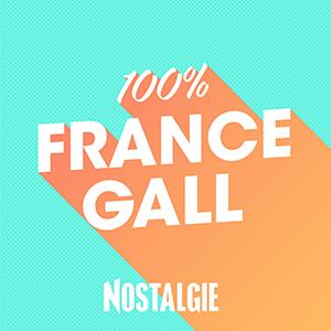 Nostalgie France Gall