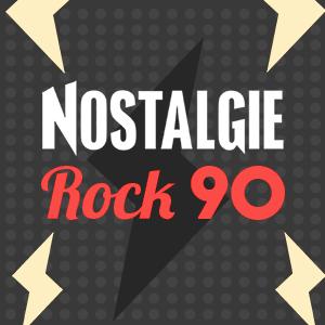 Nostalgie Rock 90