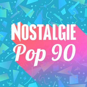 Nostalgie Pop 90