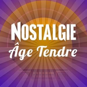 Nostalgie Age Tendre