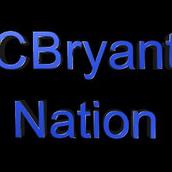 CBryant Nation Online Radio