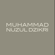 Muhammad Nuzul Dzikri