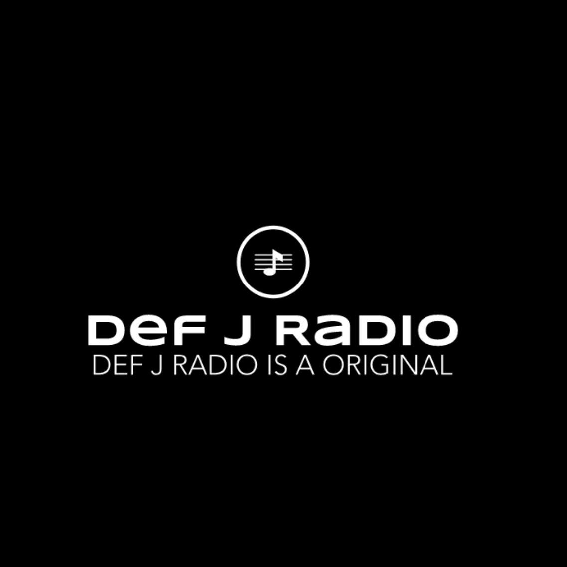 Def J FM