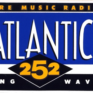Atlantic 252 - The Tribute Station