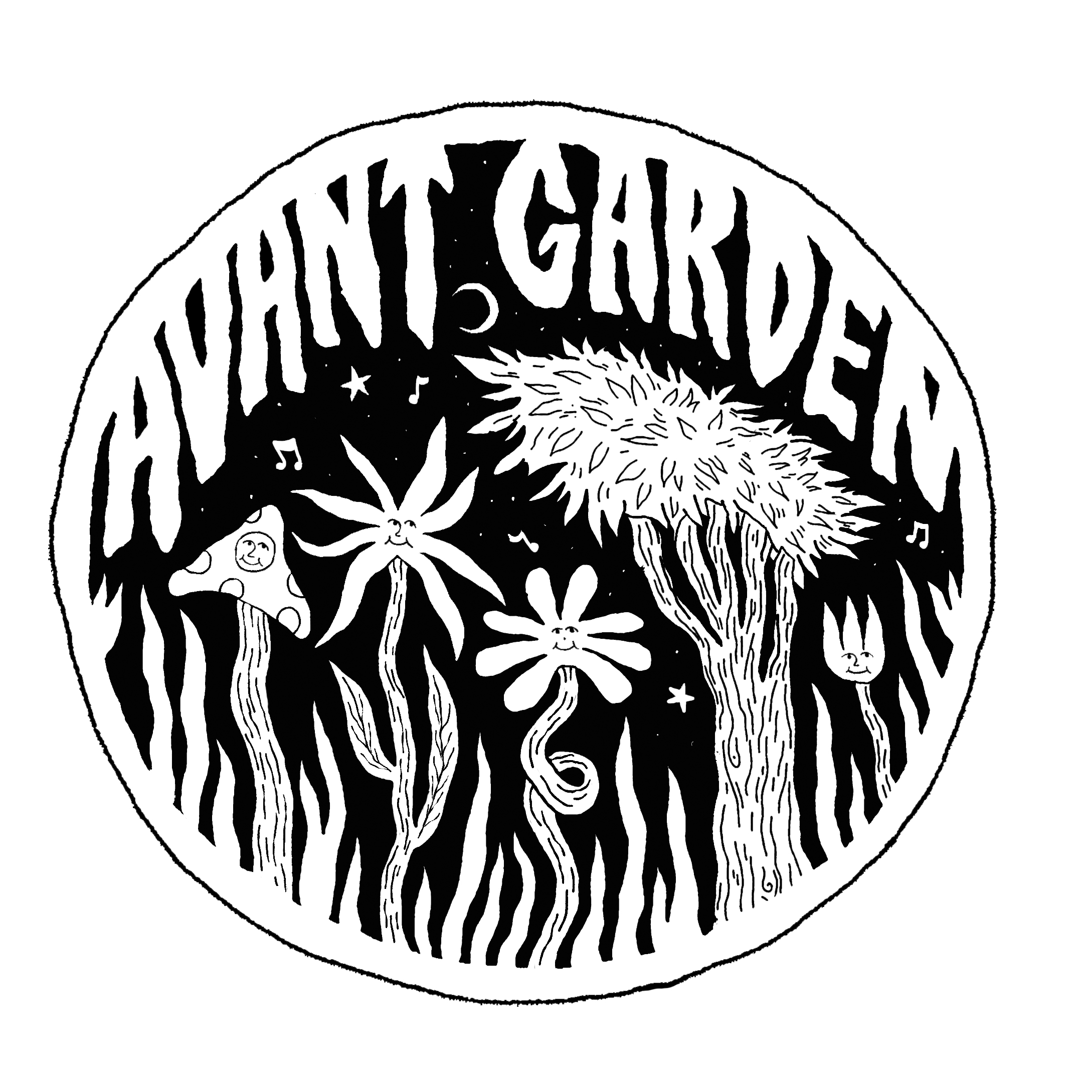 The Avant Garden Radio
