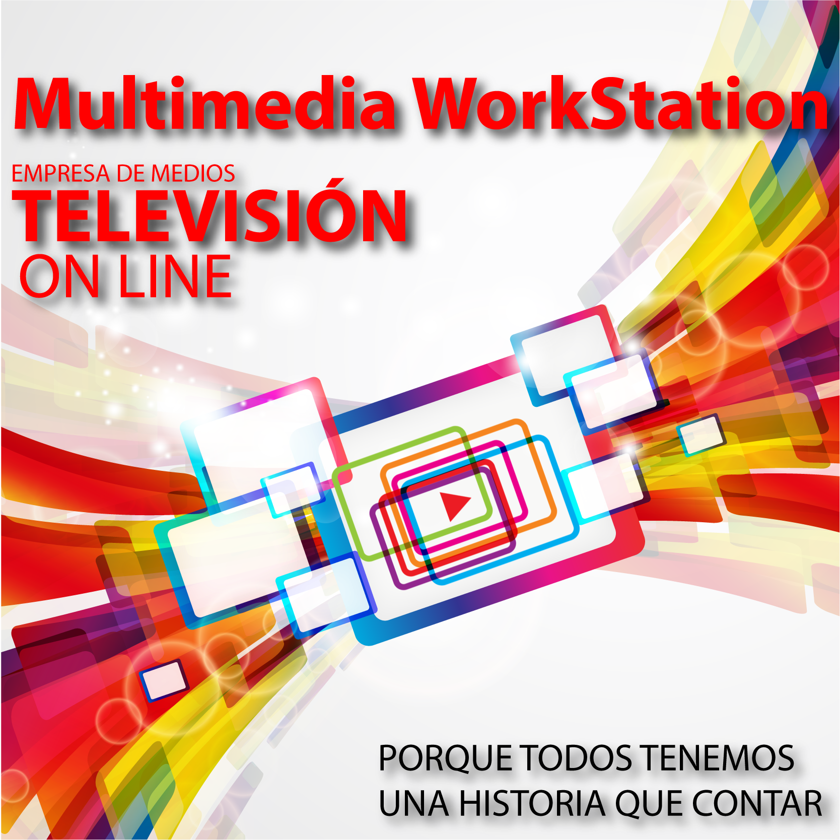 Multimedia Workstation Radio OnLine