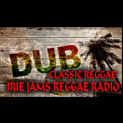 Irie Jams Reggae Hits Radio