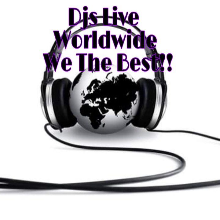 djs live worldwide