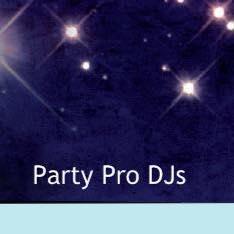 PARTY PRO DJs RADIO