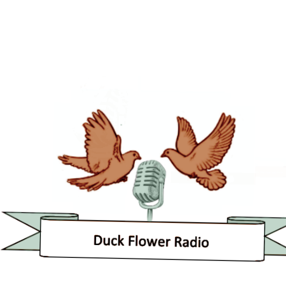 Duck Flower Radio