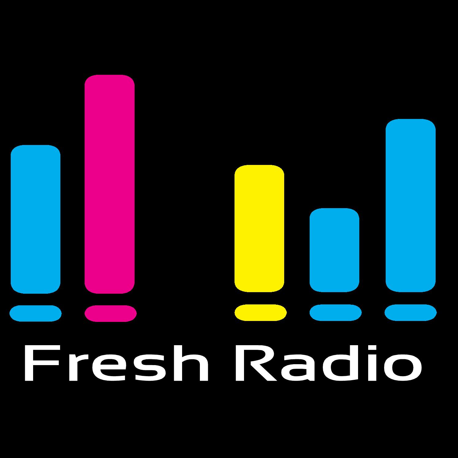 Fresh Radio, the beat goes on