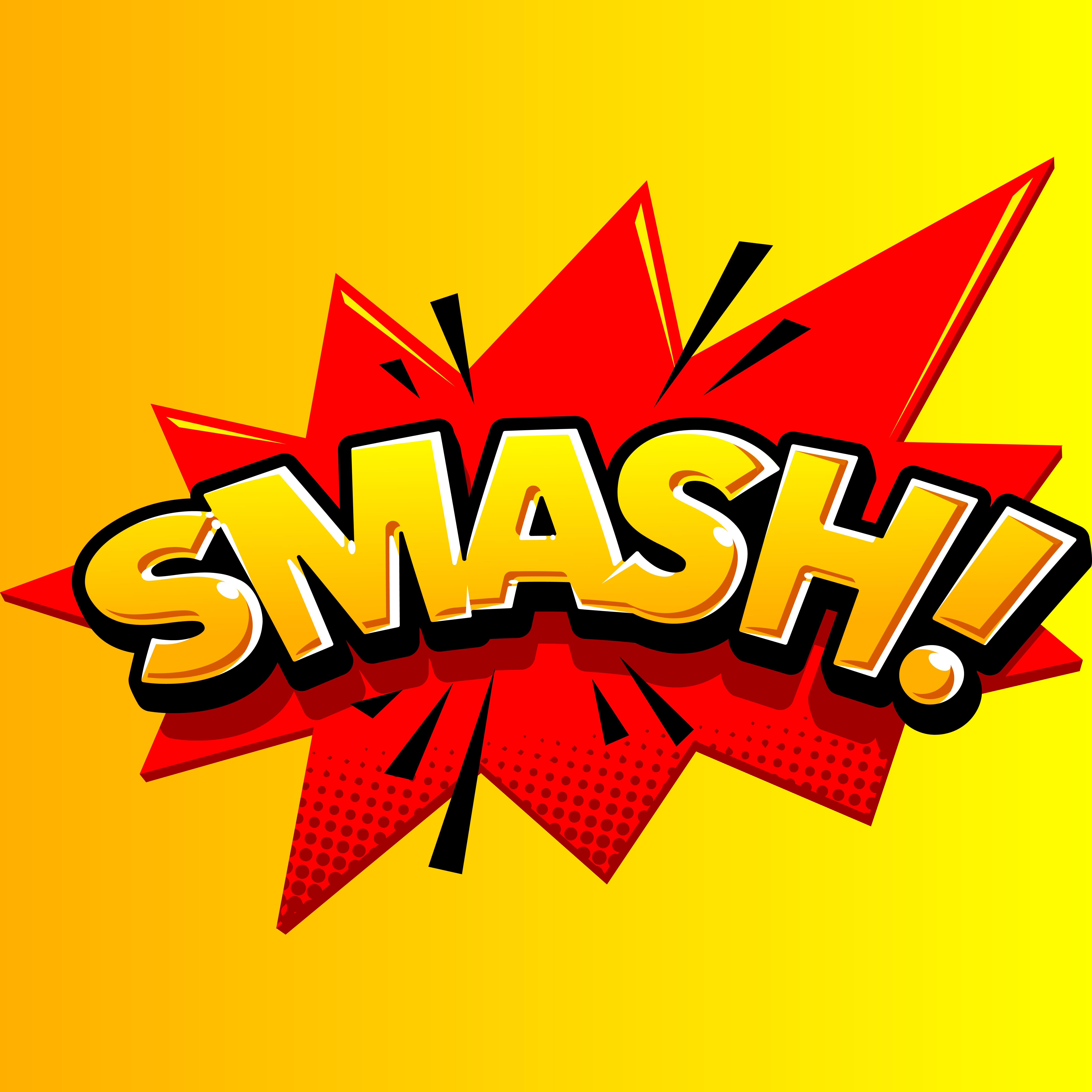 The Smash Radio